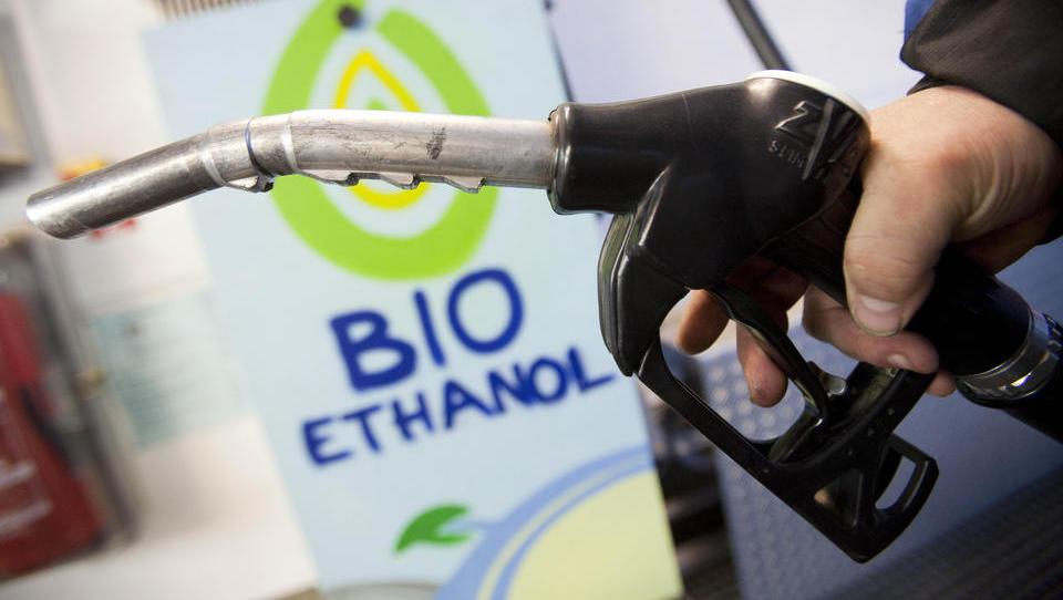 US-Forschern gelingt Durchbruch bei Herstellung von Biokraftstoffen