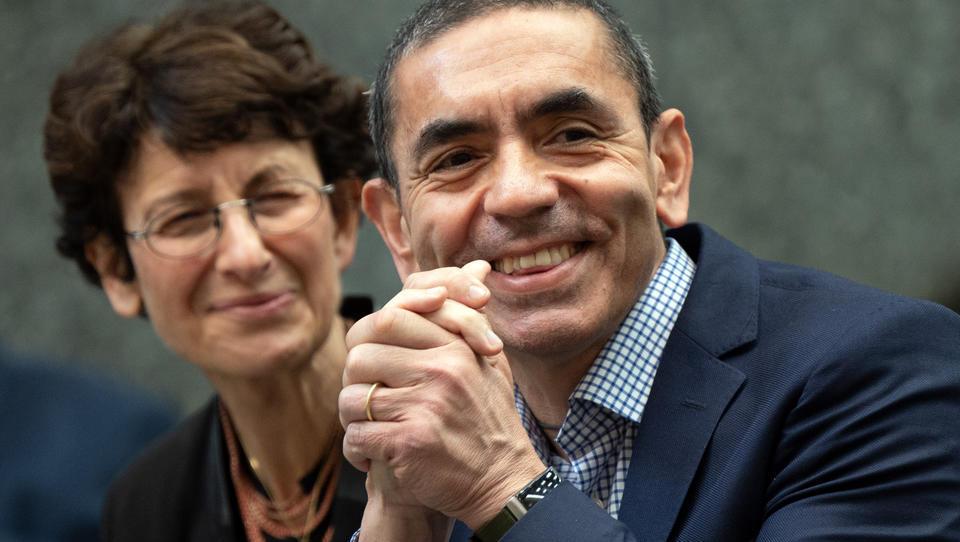 Weil Wirksamkeit nachlässt: Biontech plant neuen Corona-Impfstoff für nächstes Jahr