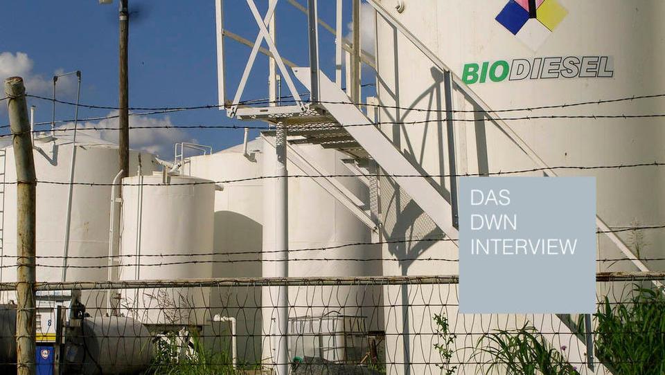 Biotreibstoff-Verband: Klima-Kritik an Grünem Diesel ist Unfug!