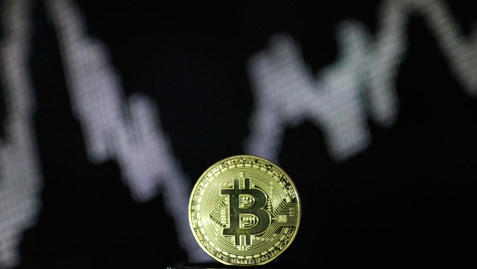 Bitcoin klettert auf höchsten Stand seit Anfang 2018
