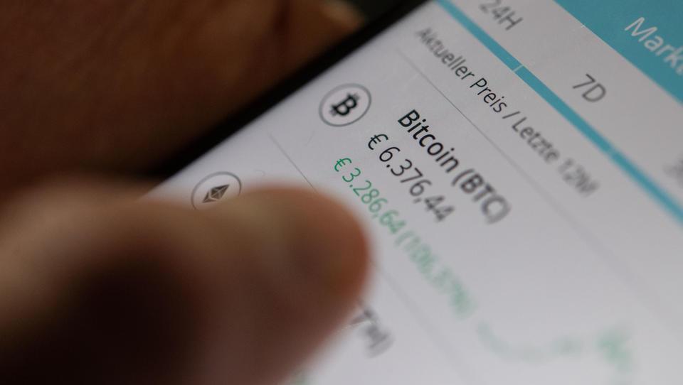 Kredite in Kryptowährungen steigen auf 3,8 Milliarden Dollar