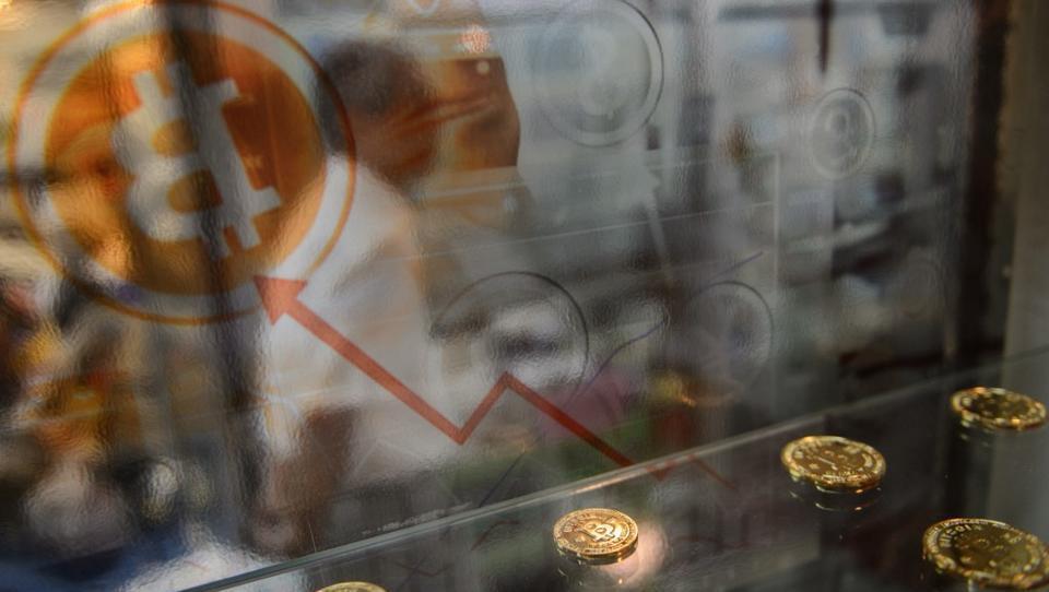 Nachfrage aus China treibt den Bitcoin-Boom