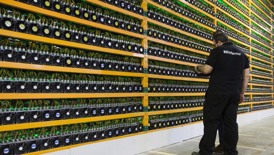 Tokenisierung: Was Blockchain der Investmentbranche zu bieten hat