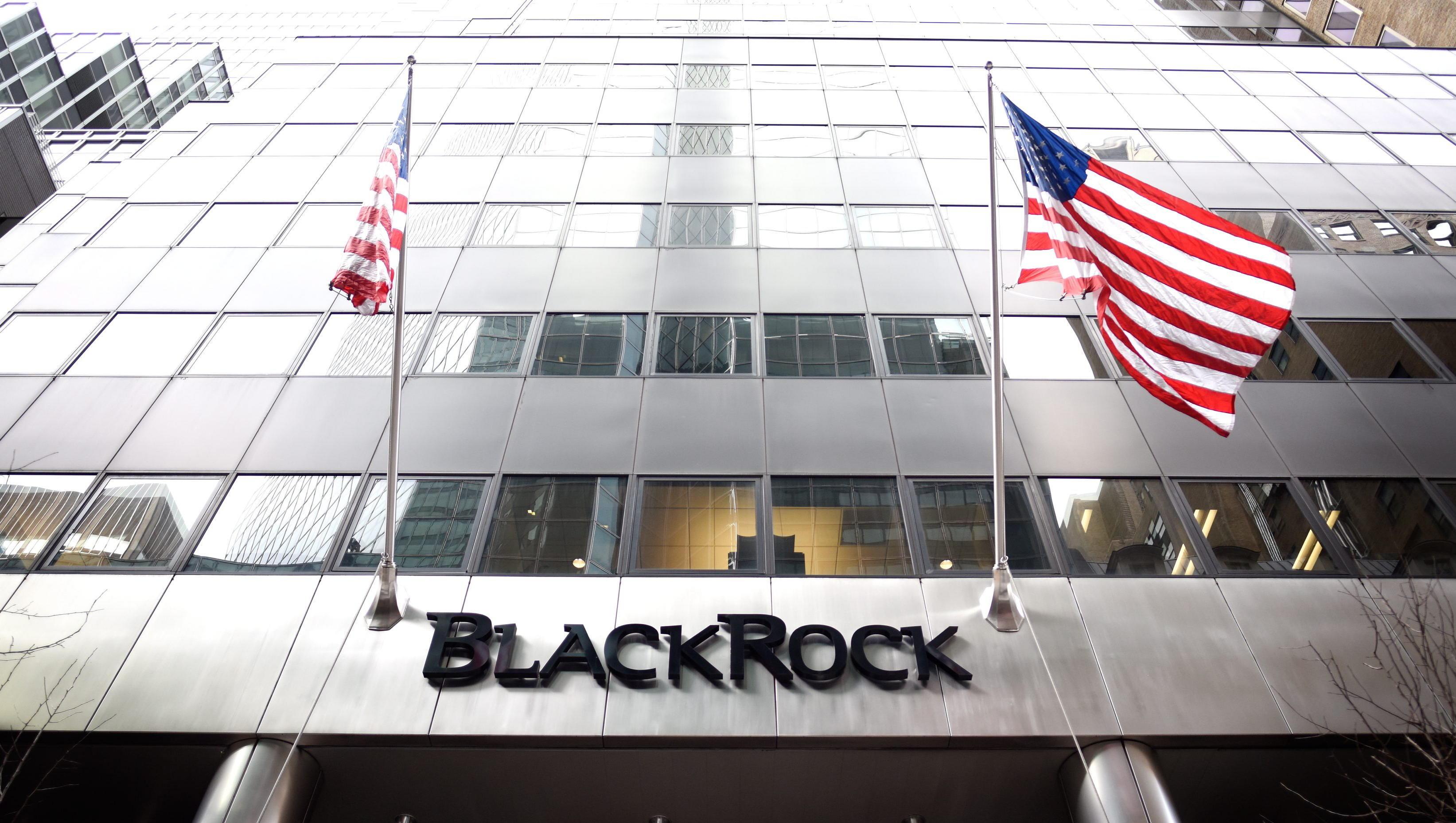 EU-Ombudsfrau rügt Deal zwischen BlackRock und EU-Kommission, doch ohne Konsequenzen