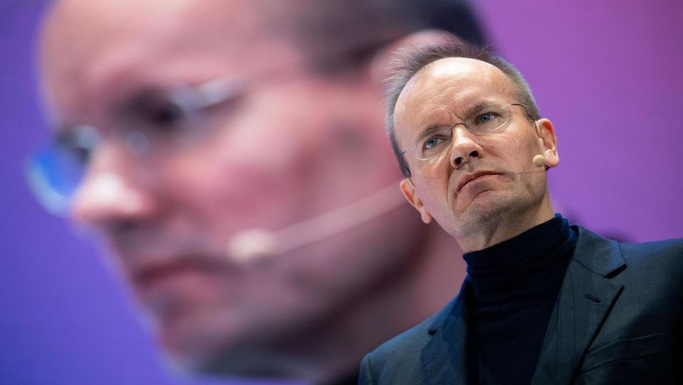 Wirecard-Aktionär lässt Vermögen von Ex-Vorstandschef Braun einfrieren