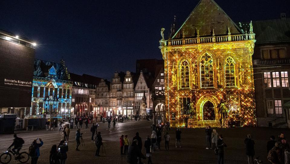 Bremen untersagt Querdenken-Demo gegen die Corona-Politik