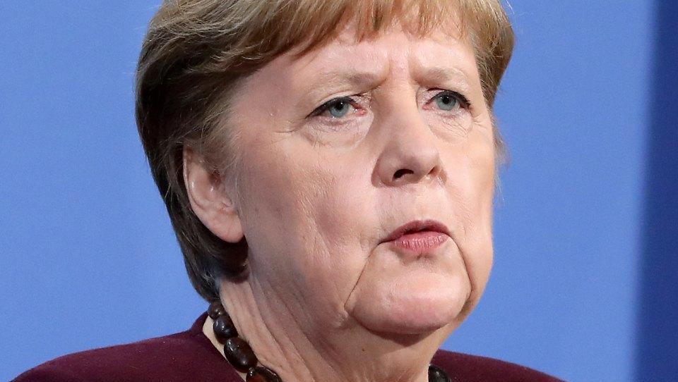 Brief an Merkel: Mittelstand fordert Kurswechsel in Corona-Politik