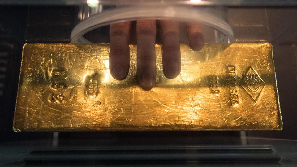 Warum die Bundesbank das deutsche Gold aus New York holen wird