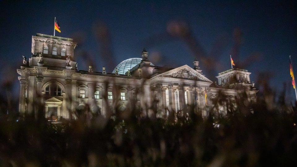 Bundestag will Mittwoch deutschlandweite Corona-Notbremse verabschieden