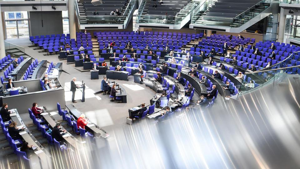 Mittelstand warnt vor Aufblähung des Bundestags auf 1.000 Sitze