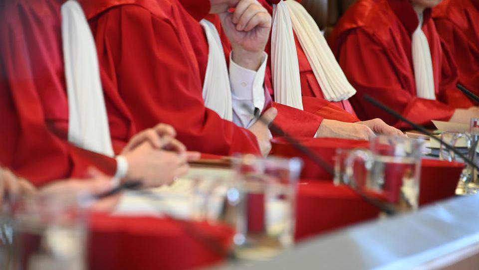 Verfassungsgericht kippt Verbot der geschäftsmäßigen Sterbehilfe