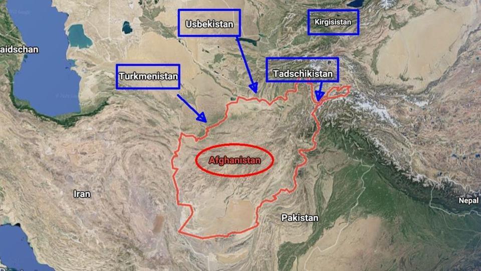 Wegen Afghanistan: Russland will Zentralasien militärisch aufrüsten