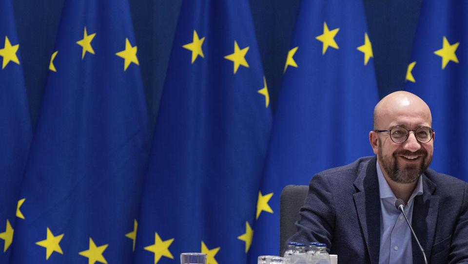 EU-Gipfel berät über Impfstoffproduktion und digitalen Impfpass