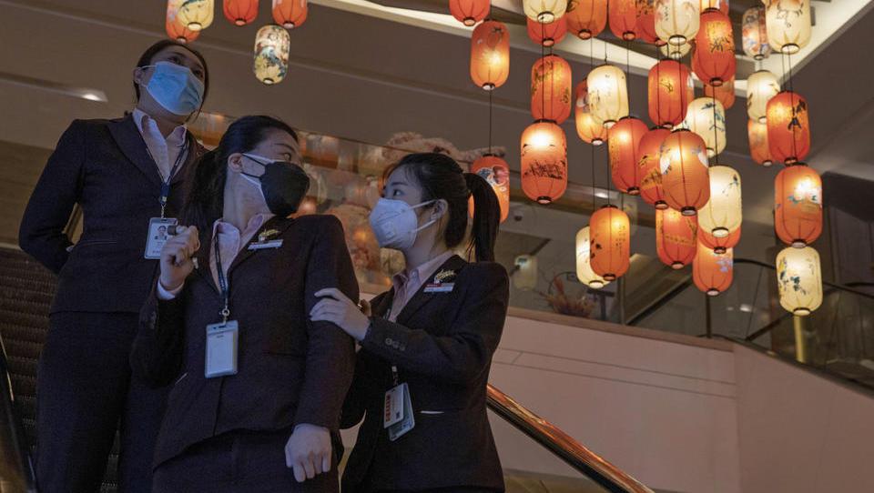 China: Erstmals keine neuen Infektionen gemeldet, doch Sorge bleibt