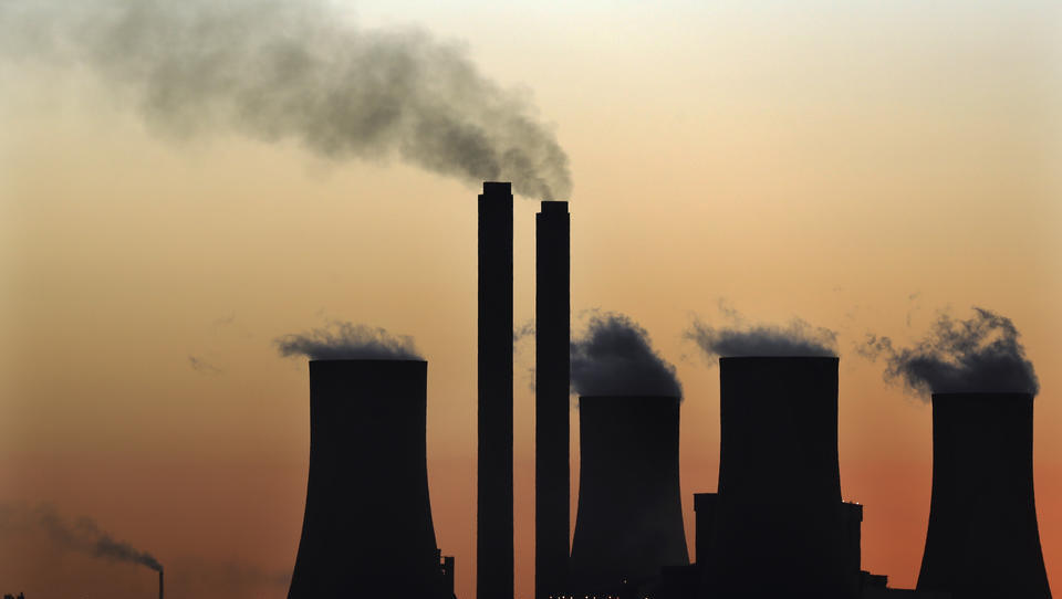 China emittiert erstmals mehr CO2 als alle Industrieländer zusammen