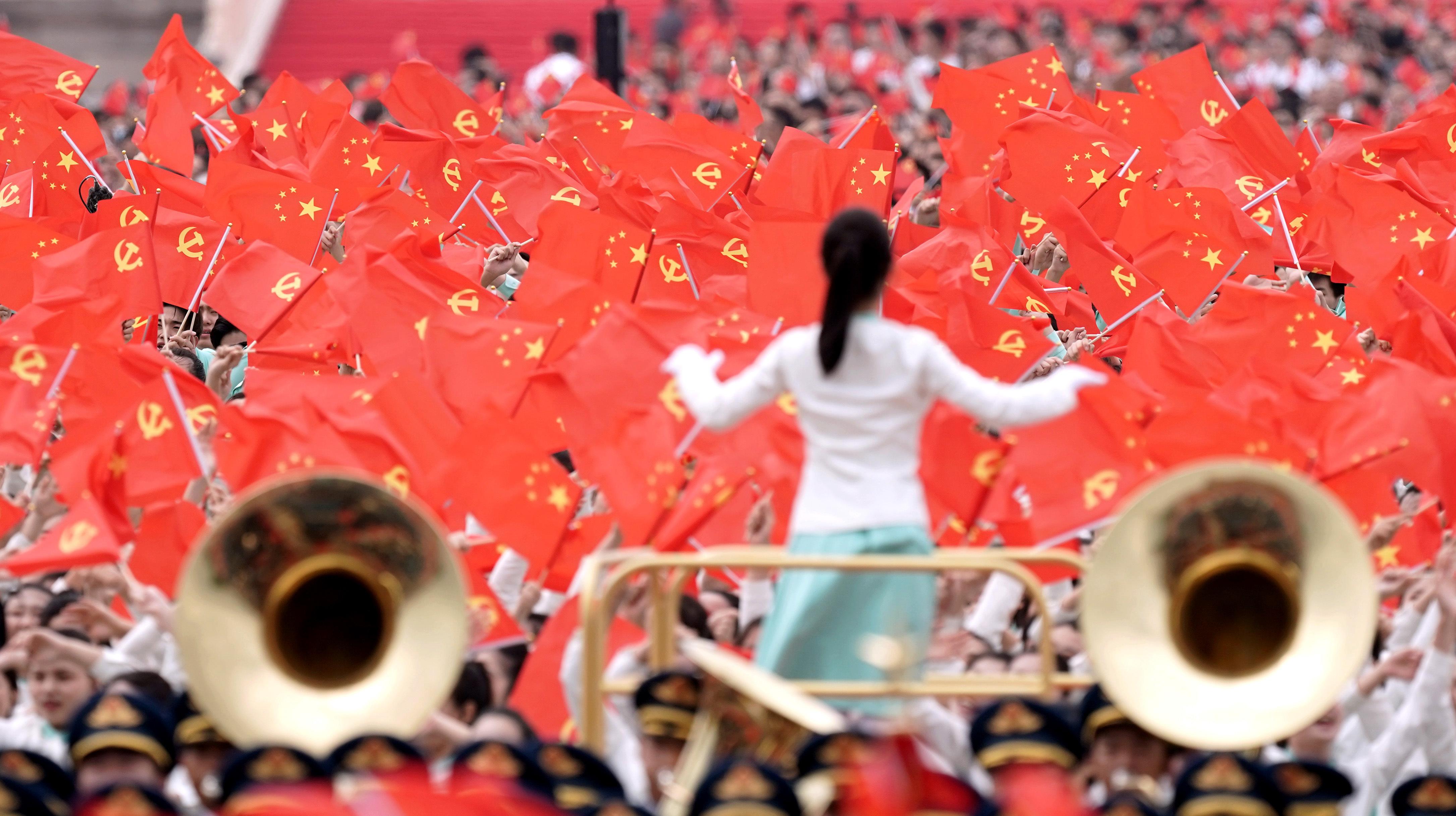 Was sind die Folgen, wenn Chinas Bürger weltweit investieren dürfen?