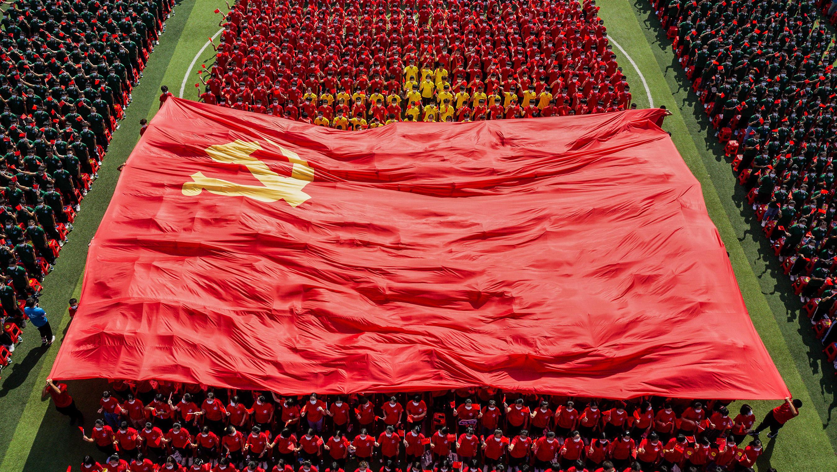 China zerschlägt AliPay und erzwingt separate Kredit-App