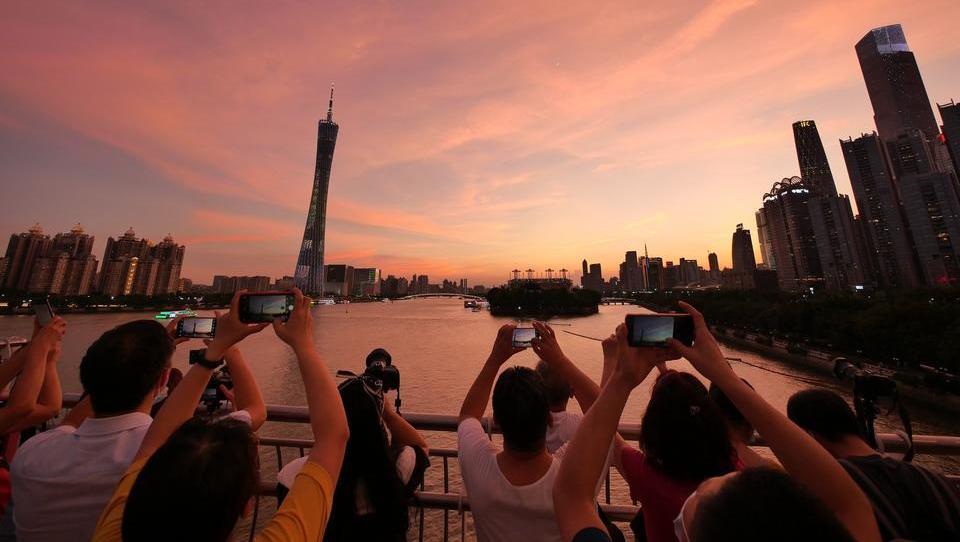 Trotz Chipmangels: Chinas Wirtschaft 7,9 Prozent größer als vor einem Jahr