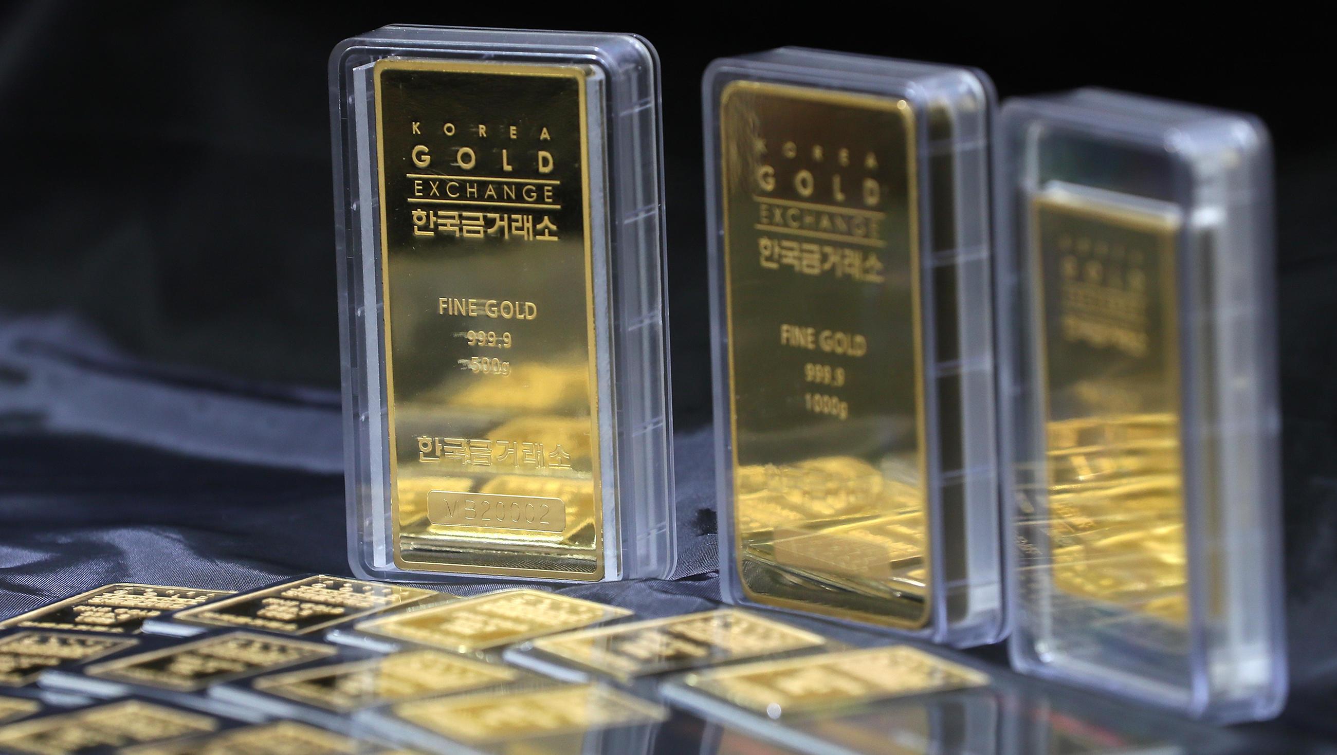 China kauft weltweit Goldminen auf: Was steckt dahinter?