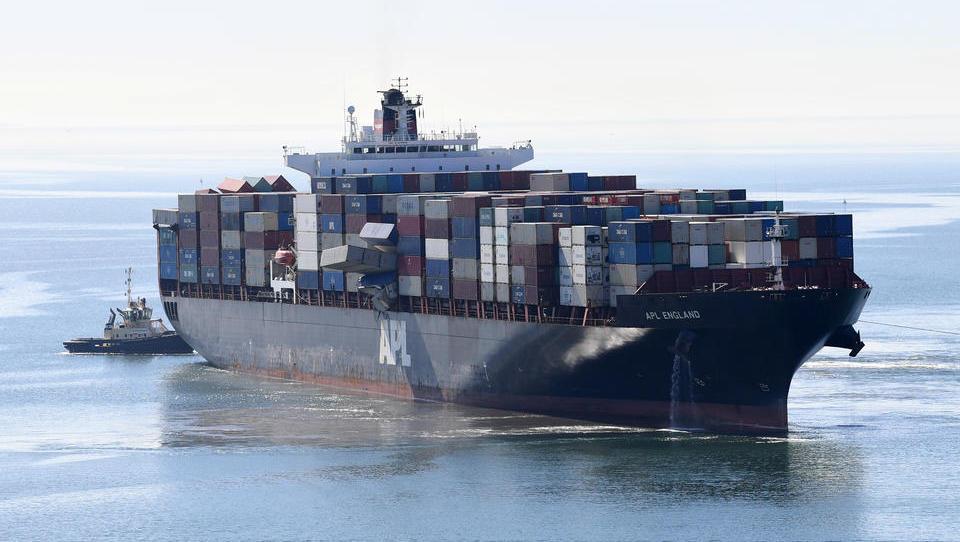 WTO: Welthandel bricht im zweiten Quartal um 18,5 Prozent ein