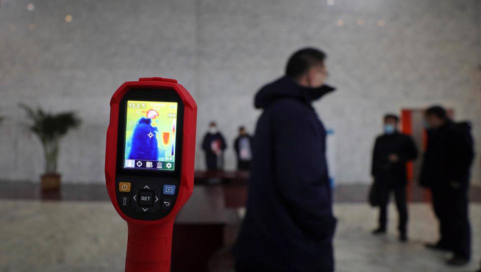 Corona-Krise zeigt die Macht von Chinas Überwachungs-Technologie