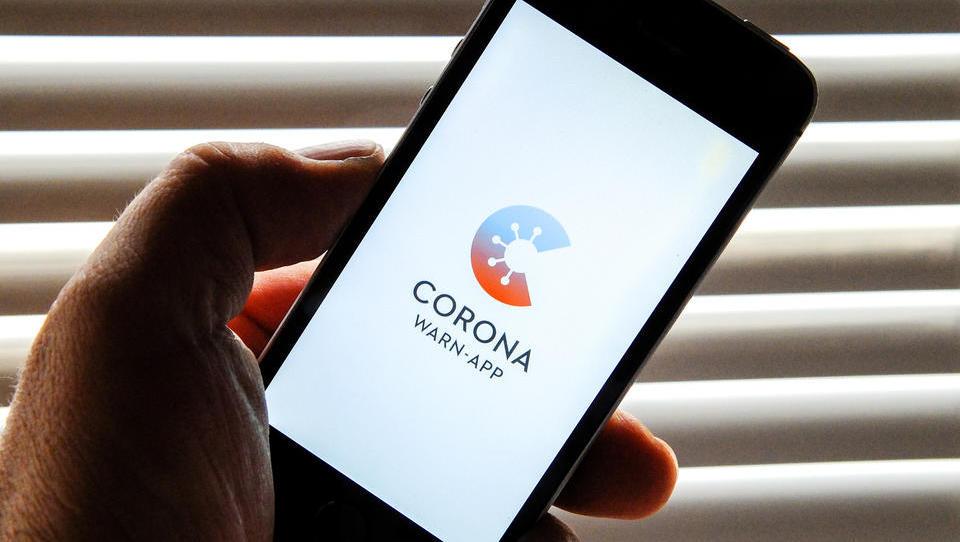 Corona-App kommt nächste Woche - so funktioniert sie
