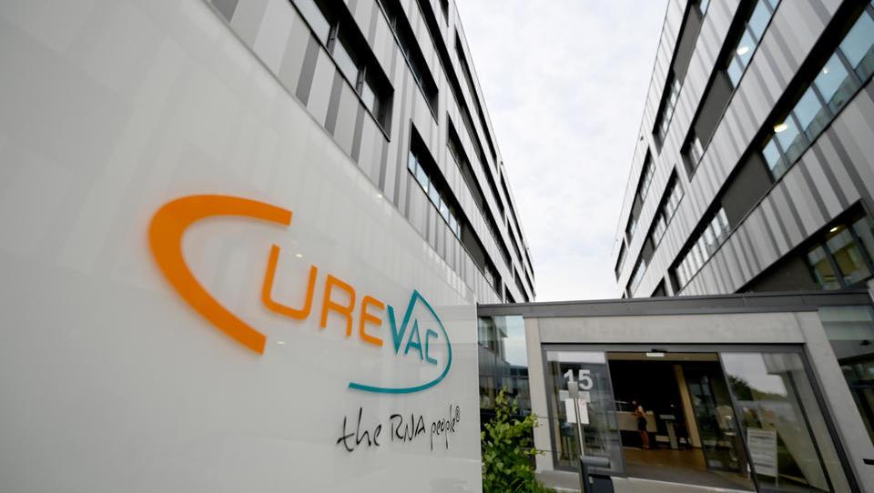 CureVac zieht Reißleine bei Corona-Impfstoff, setzt auf neues mRNA-Vakzin