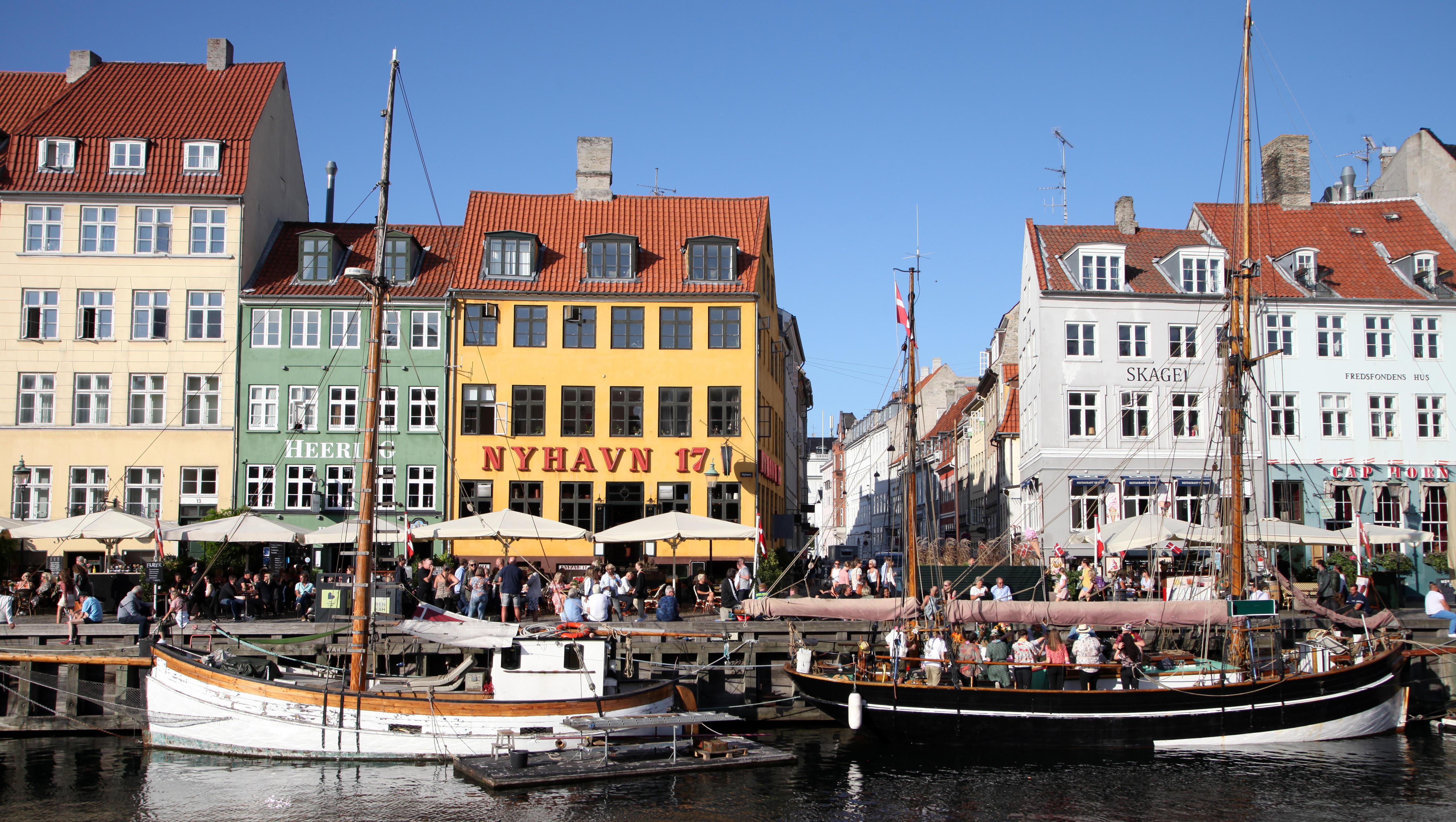 Dänemark verabschiedet sich von letzten Corona-Beschränkungen