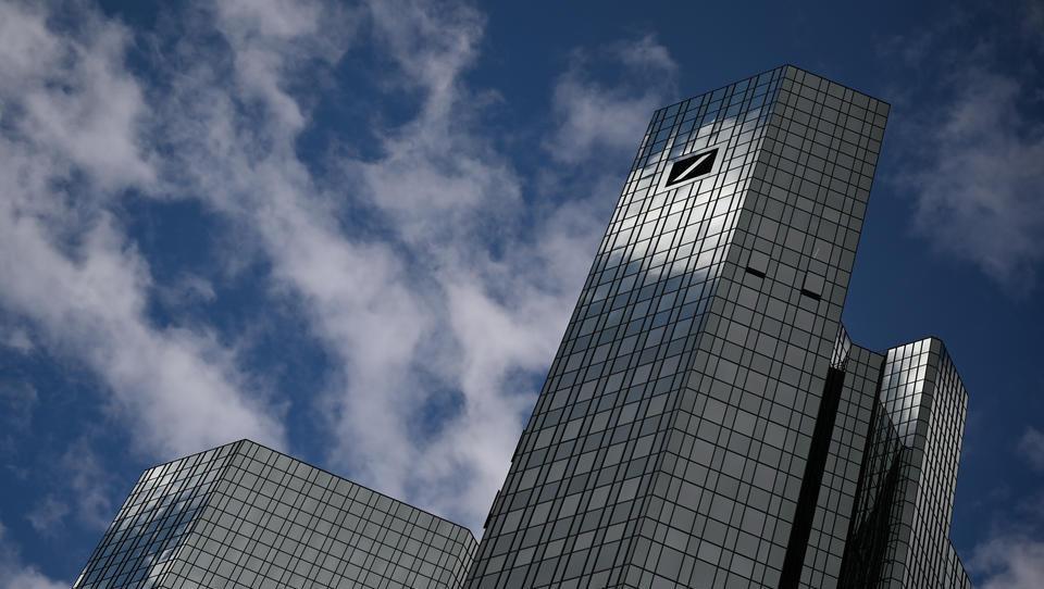 Geldwäsche-Berichte lassen Aktien von Deutscher Bank & Co einbrechen