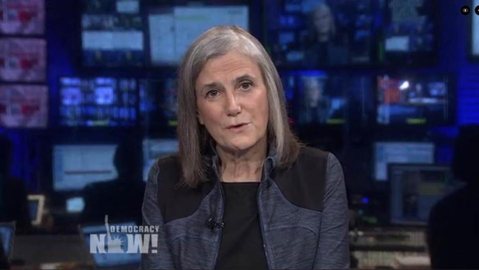 Sioux-Proteste gegen Pipeline: Haftbefehl gegen US-Journalistin