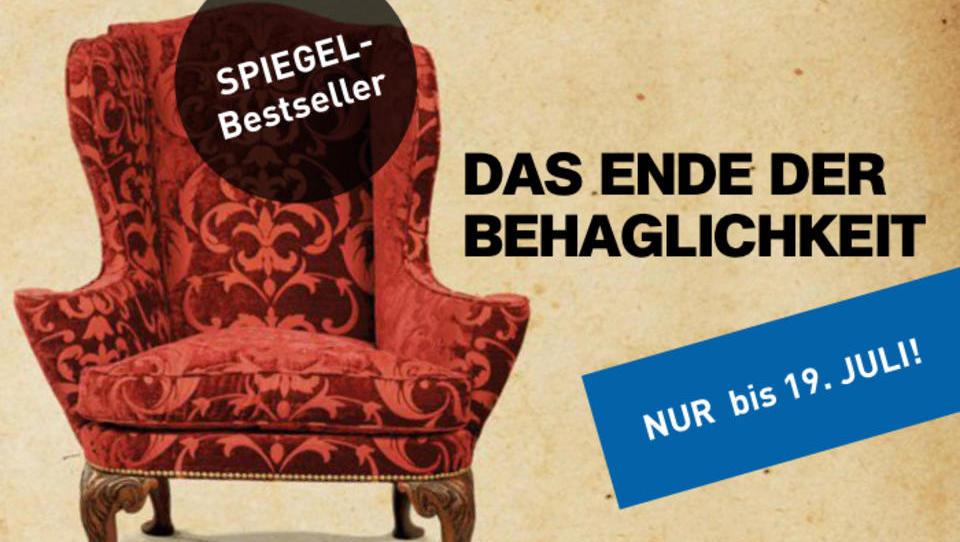 """""""Deutschland spürt das Ende der Behaglichkeit"""" – Warum Sie jetzt die DWN zum Vorteilspreis abonnieren sollten"""