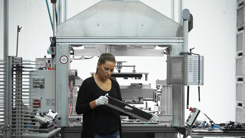 Explosions-Gefahr: Gasherde der Marke Bosch und Siemens betroffen