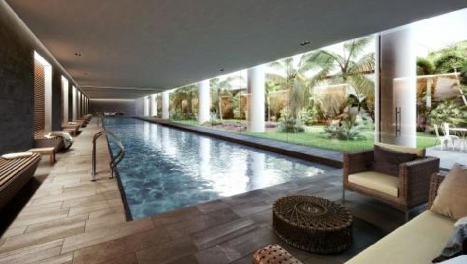 Luxus-Bunker: Milliardäre bereiten sich auf den großen Crash vor