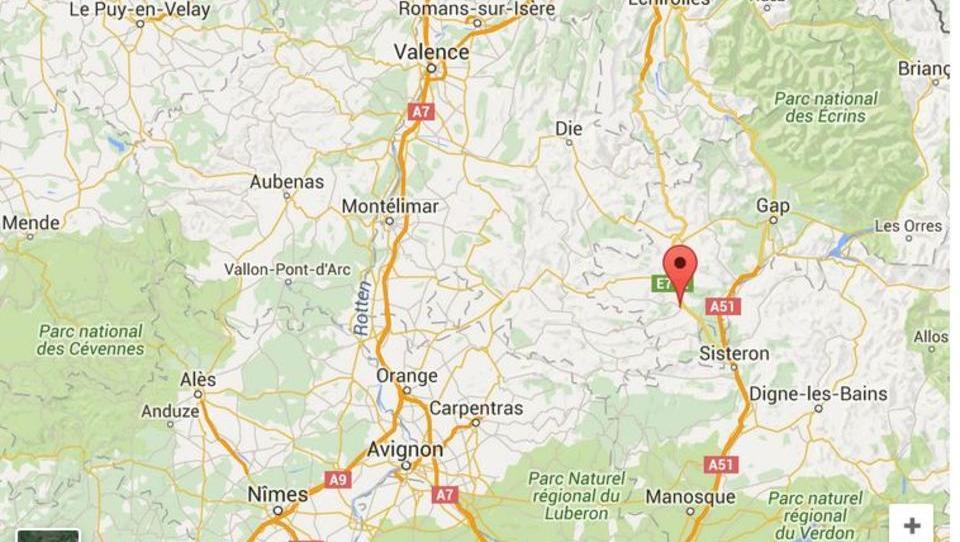 Frankreich: Mann attackiert Mutter und drei Töchter mit Messer