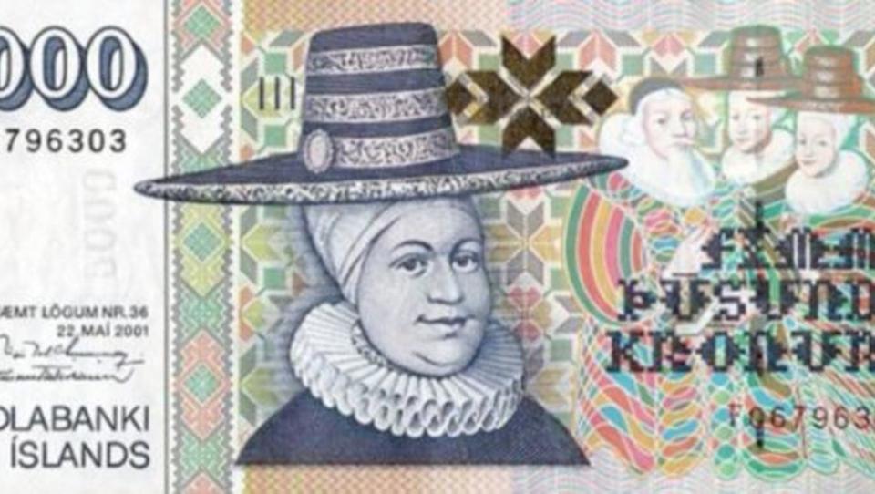 Island will Bürger für Banken-Rettung entschädigen