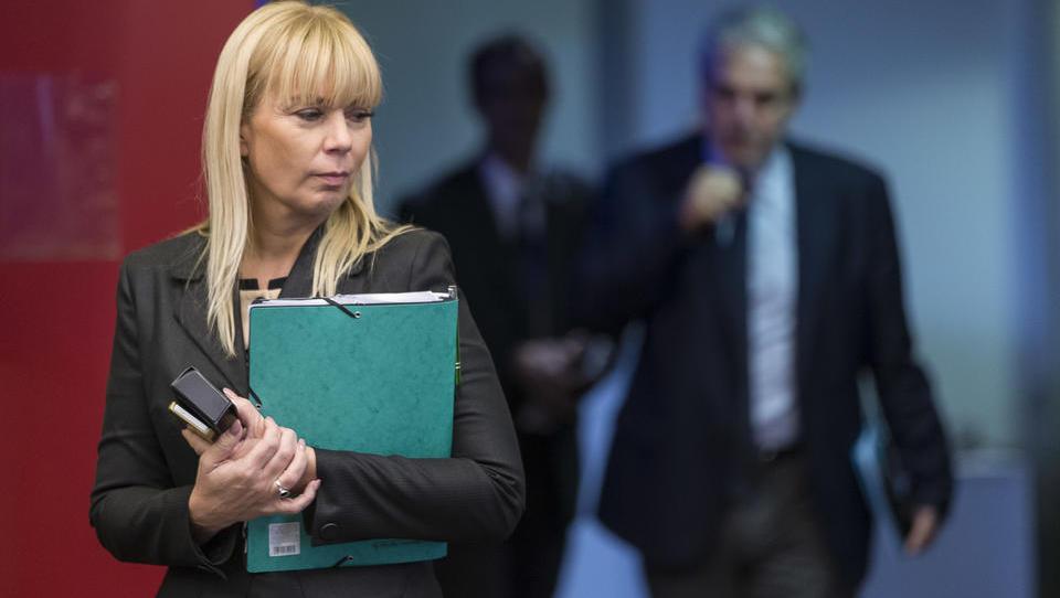 Abgas-Skandal: Kommission leitet offenbar Verfahren ein