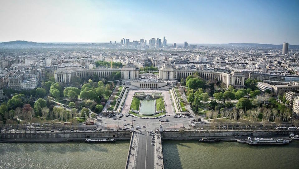 Revolte in Pariser Nobel-Bezirk gegen Obdachlosenheim