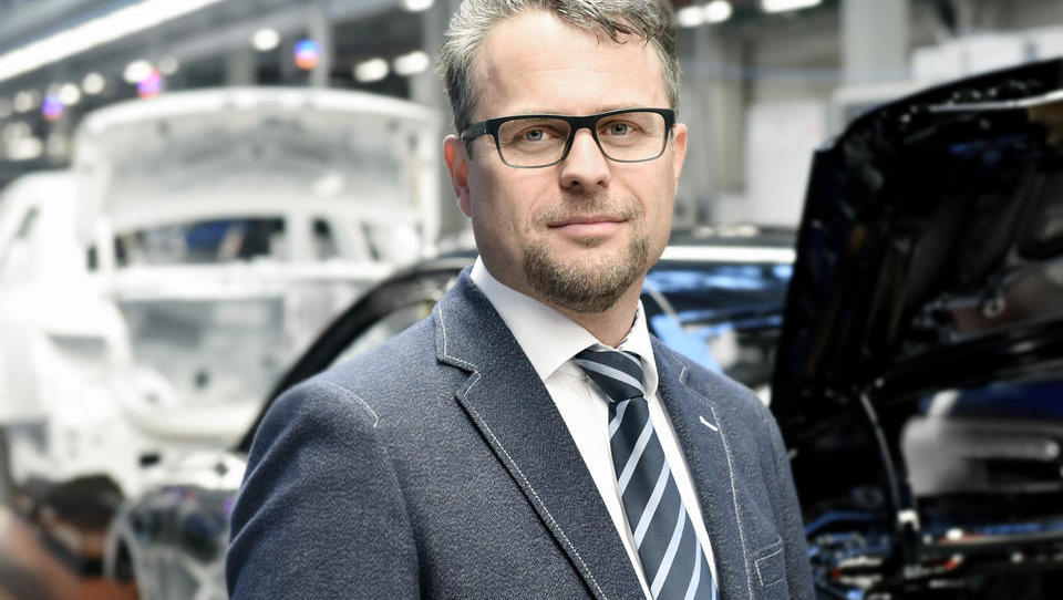 Audi-Mitarbeiter erhalten Jobgarantie