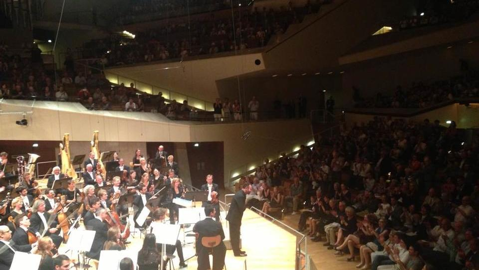 Kirill Petrenko: Eine russische Seele erobert die Berliner Philharmonie
