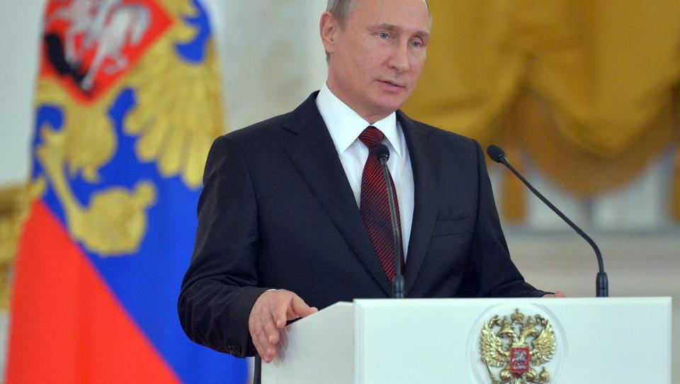 Putin stoppt russische Flüge nach Ägypten
