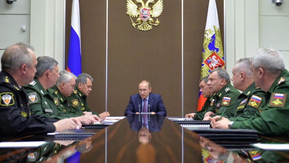 Syrien: Russland schlägt Übergangszeit ohne Assad vor