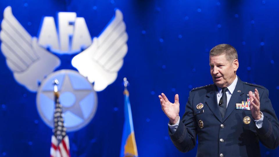 Drogenskandal auf US-Basis für Langstreckenraketen