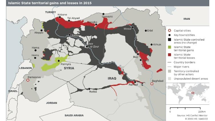 USA und Saudi-Arabien gründen neue Opposition für Syrien