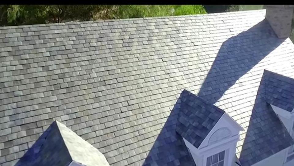 Tesla will Solar-Dächer bauen, die nicht hässlich sind