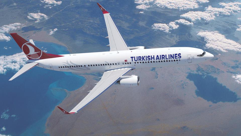 USA sperren Luftraum für alle Maschinen von Turkish Airlines
