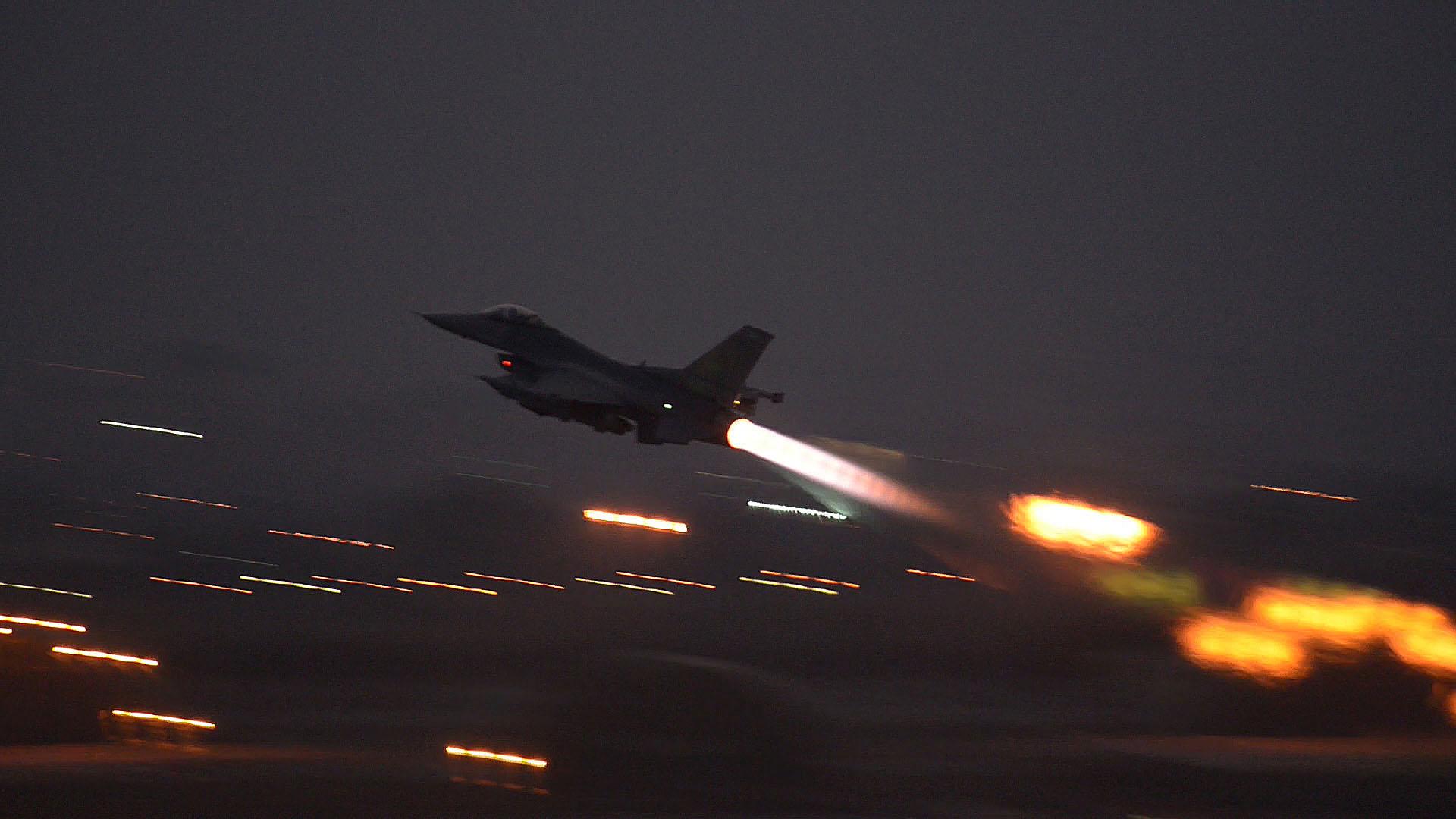 Gefährliche Eskalation: US-Luftwaffe greift Syrische Armee an
