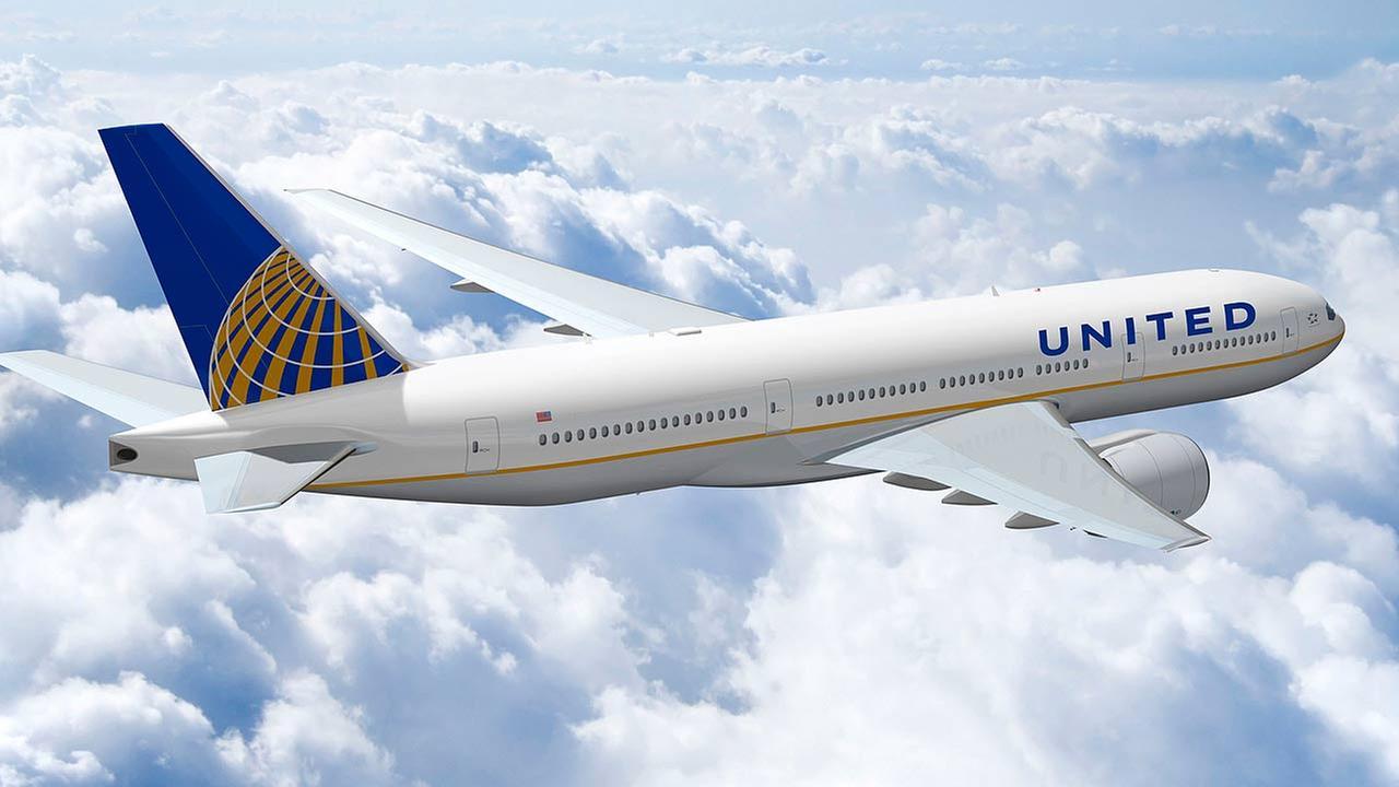 Streit im Flugzeug über Donald Trump: Pilot muss eingreifen