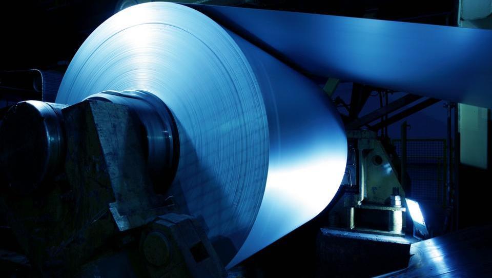 Stahlkrise und Ölpreis belasten Stahlkonzern Voestalpine
