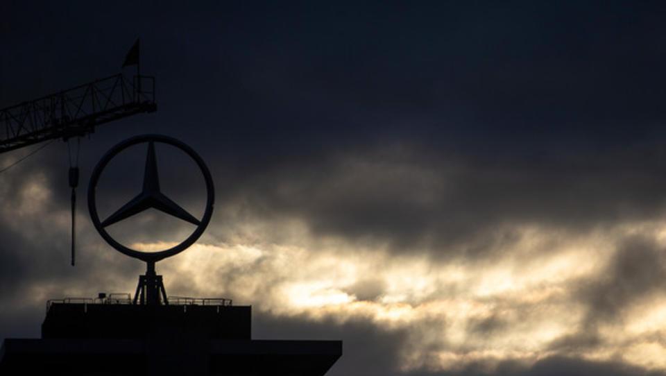 Kein Ende von Dieselgate: Daimler mit dritter Gewinnwarnung