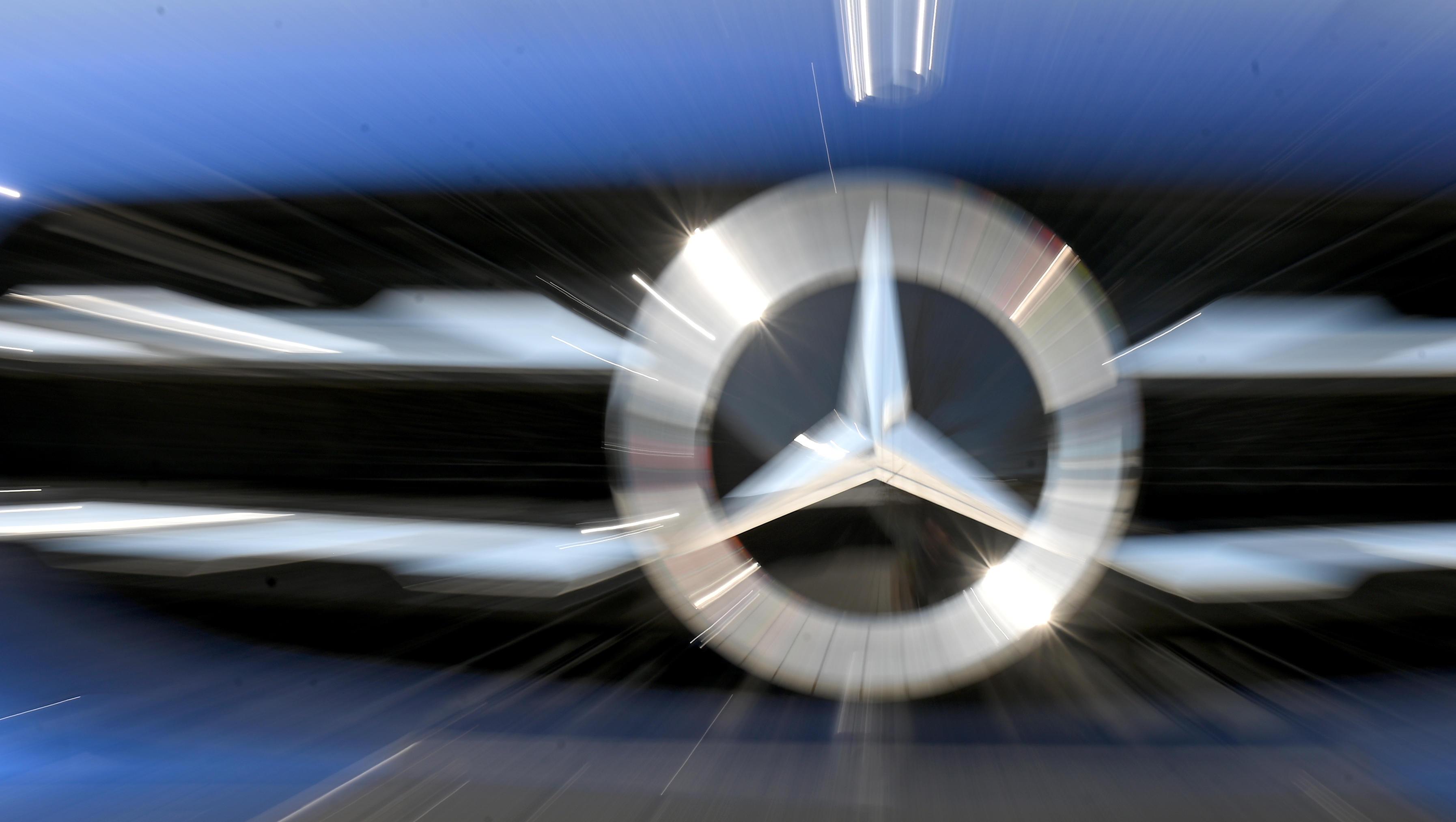 Trotz Chipmangels: Daimler macht überraschend viel Gewinn